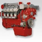 Двигатель Deutz TCD 2015 V6 фото