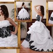 Свадебное платье модель 55 фото