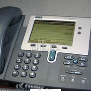 Установка многоканальных телефонных номеров фото