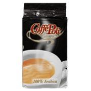 Молотый кофе Caffe Poli Mokka Arabica фото