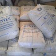Бентонит BENTEX ТУ 2164-003-09824493-2012 фото