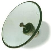 Изоляторы стеклянные для воздушных линий электропередач специального назначения ПСС 120Б, ПСС 210Б, ПСК 300А фото