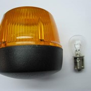 Сигнальная лампа фото