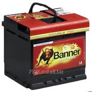Аккумулятор Banner Power Bull 44Ah фото