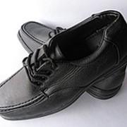 Туфли мужские дедушка 515 фото