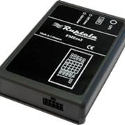 Система спутникового мониторинга, слежения автотранспорта: GPS трекер Ruptela FM-Eco3 (Литва) фото