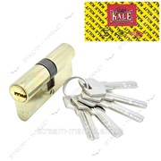 Секрет 70мм (ключ - ключ, лаз.) Латунь №328237 фото