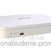 4-канальный сетевой видеорегистратор Dahua DH-NVR1104P-W фото