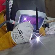 Сварка аргоном алюминия и его сплавов фото