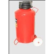Огнетушитель воздушно-пенный ОВП-100/з фото