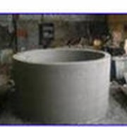 Изделия бетонные фото