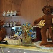 Кафе-мороженое «Сладости» фото