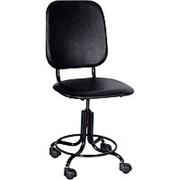 Кресло винтовое с жёсткой опорой М101 фото