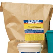 Огнебиозащитный препарат хмха-1110, мешок 20 кг фото