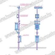 Мачтовая трансформаторная подстанция типа МТП 25-100/10(6) У1 фото