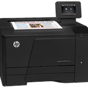 Принтер HP LaserJet Pro 200 M251nw (CF147A) фото