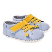 Брендовая детская обувь Little Blue Lamb фото