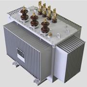 Трансформаторы трехфазные герметичные класса напряжения 6 и 10 кВ с алюминиевыми обмотками, серия с пониженными потерями фото