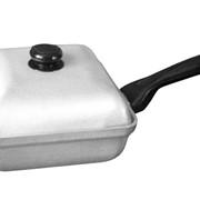 Сковорода-гриль d 240. фото