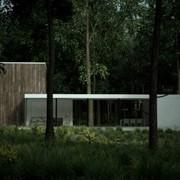 Архитектурная визуализация фото