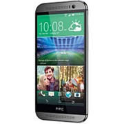 HTC One M8 Gunmetal Gray Оригинал фото