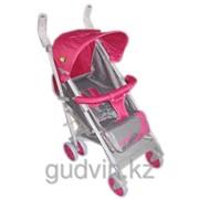 Коляска Baby Hit Flair (Pink) фото