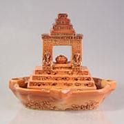 Настольный фонтан «Амон» Ф63 фото