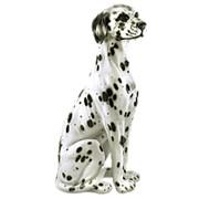 Скульптура Далматинец/ Собака арт.CB-414-D Boxer фото