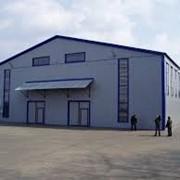 Hangare de utilaje/ Здания и сооружения складские фото