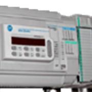 Контроллер программируемый блочно-модульный MicroLogix1500 фото