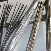 Ленты порошковые наплавочные ПЛ-АН 179 фото