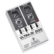 DI-box Behringer DI20 Ultra-DI фото