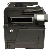 МФУ HP LaserJet Pro 400 MFP M425dn (CF286A) фото