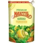 Майонез Махеевъ Провансаль с лимонным соком фото
