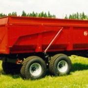 Полуприцеп тракторный LMR-10 фото