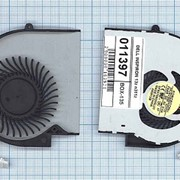Кулер, вентилятор для ноутбуков DELL INSPIRON 13z n311z Series, p/n: AB7005HX-KNB фото