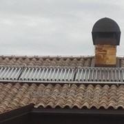 Развоздушивание солнечных коллекторов. Киев и область. фото