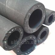 Рукав резиновый ГОСТ 10362-76 (маслобензостойкий) фото