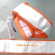 Пояса вибромассажные. Вибрационный массажный пояс для похудения HKL-2700 фото