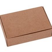 Изготовление крафтовой упаковки фото