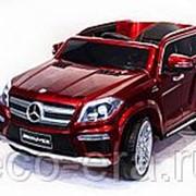 Детский электромобиль Toyland Mercedes-Benz GL63 фото
