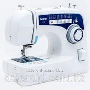 Швейная машина Brother L-15 фото
