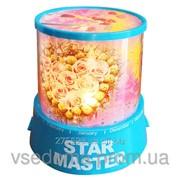 Проектор звездного неба Star Master Нежность фото