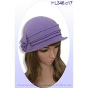 Шляпки из валяной шерсти HatSide модель HL346 фото