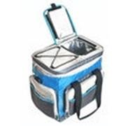 Сумка-холодильник Ezetil KC Premium 18 литров фото