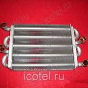 Теплообменник Ferroli Domiproject C24D, Fereasy C24D, Domina C24N 39841310 фото