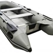 Лодка COMPAS CD 320 фото