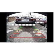 Видеопарктроник 6 датчиков c возможностью подключения камеры заднего вида фото