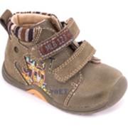 Ботинки для мальчика фото