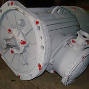 Ремонт электродвигателей АИУМ фото